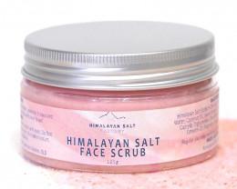 Himalayan Salt Face Scrub 125g