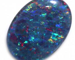 3.15 Cts Australian Triplet Opal   Bu 2518