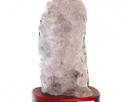 4.30kg Amethyst Crystal Lamp DS24