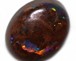 2.45 Cts australian Boulder  Opal  OPJ 3020
