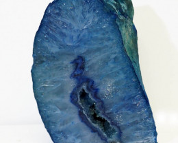 2.56kg Agate Crystal Lamp with Free Shipping  J22