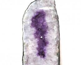26.25kg Amethyst Crystal Geode Specimen DS67