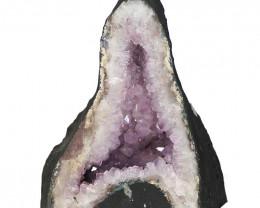 16kg Amethyst Crystal Geode Specimen DS70