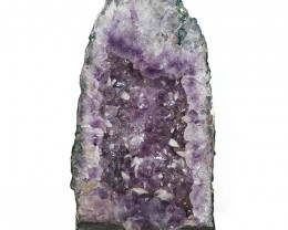 8.15kg Amethyst Crystal Geode Specimen DS119