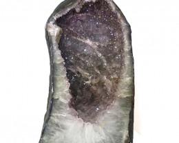 16.50kg Amethyst Crystal Geode Specimen DS126