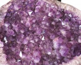 80kg Big Amethyst Crystal Geode Specimen Table DS147