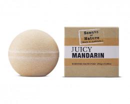 Tilley Scents of Nature Bath Fizz Juicy Mandarin 150g