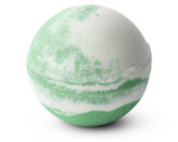 Tilley Bath Bomb Coconut & Lime 150g