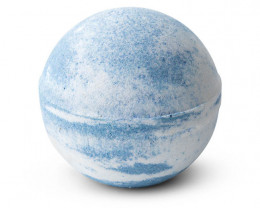 Tilley Bath Bomb Violet Fields 150g