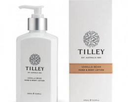 Body and Hand Lotion