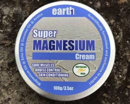 Super Magnesium Cream