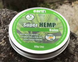 Super Hemp Balm Earth1