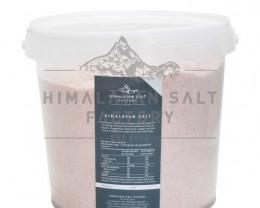 5kg Himalayan Salt (Fine)