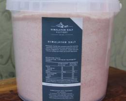 Himalayan Salt Cooking