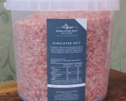 5kg Himalayan Salt (Granules)