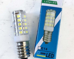 LED White Lamp Bulb (5W) (220V-240V)