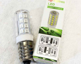 LED Green Lamp Bulb (5W) (220V-240V)