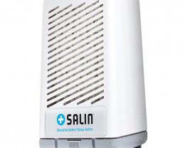 Salin Salt Therapy Device Mini