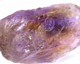 175.95- CTS AMETRINE  NATURAL ROUGH RJA-190