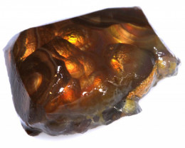 15 CTS FIRE AGATE ROUGH  RJA-248