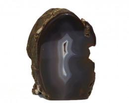 1.2kg Agate Crystal Lamp J352