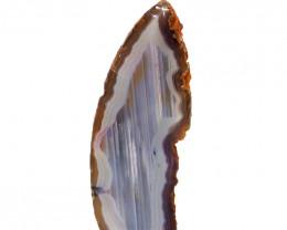 1kg Agate Crystal Lamp J354