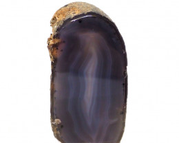 1.26kg Agate Crystal Lamp J355