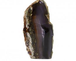 1.2kg Agate Crystal Lamp J359