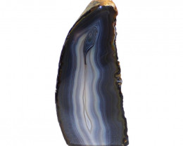 1.2kg Agate Crystal Lamp J368