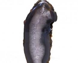 1.6kg Agate Crystal Lamp J369