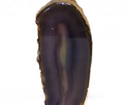 1.9kg Agate Crystal Lamp J370