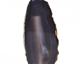 1.6kg Agate Crystal Lamp J371