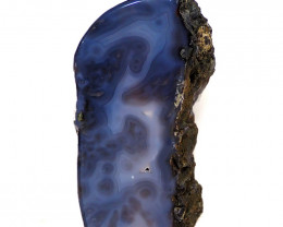 1.5kg Agate Crystal Lamp J372