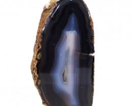 2.1kg Agate Crystal Lamp J377