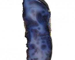 1.9kg Agate Crystal Lamp J378
