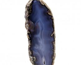 2.3kg Agate Crystal Lamp J381