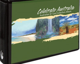COLLECTORS CELEBRATE AUSTRALIA - WORLD HERITAGE SITES 2012
