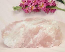 4.7kg Healing Rose Quartz Rough J472