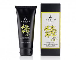 Aroma Natural Hand & Nail Cream Star Jasmine 100ml