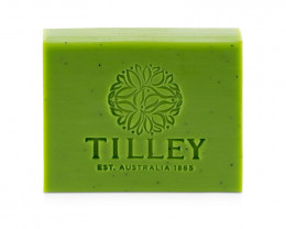 Tilley Classic Soap Coconut & Lime 100g