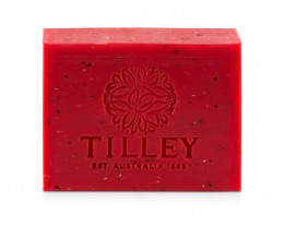 Tilley Classic Soap Strawberry & Oatmeal 100g