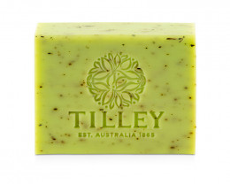 Tilley Classic Soap Magnolia & Green Tea 100g