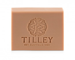 Tilley Classic Soap Vanilla Bean 100g
