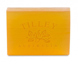 Tilley Glycerine Soap Honey & Almond 75g