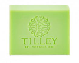 Tilley Classic Soap Honeydew Melon 100g