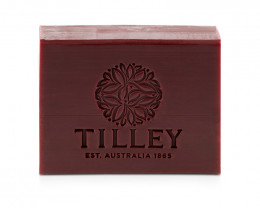 Tilley Classic Soap Pomegranate 100g