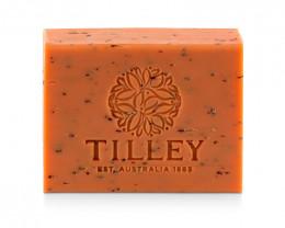 Tilley Classic Soap Sandalwood & Bergamot 100g