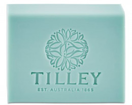 Tilley Classic Soap Flowering Gum 100g
