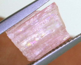 3.40CTS -PINK ZOISITE ROUGH  RJA -751