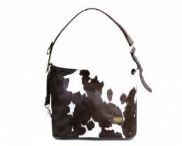 ORIGINAL CALF SHOULDER BAG #choco